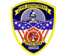 little-rock-fire-department-logo