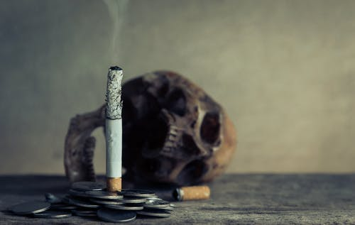 How Does Cigarette Smoke Affect Your Homes Value?